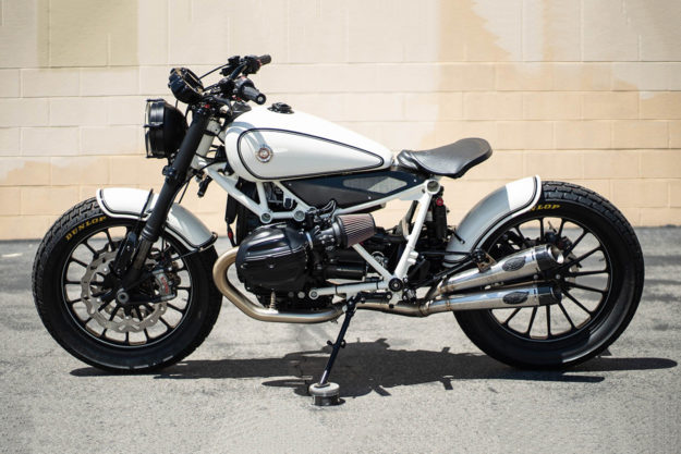 BMW R nineT by Roland Sands Design