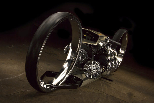 Tarso Marques Dumont helicopter engine motorcycle