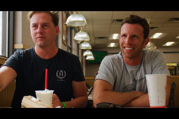 Film: 'The Salt Flats – Eleven Ninety Eight'