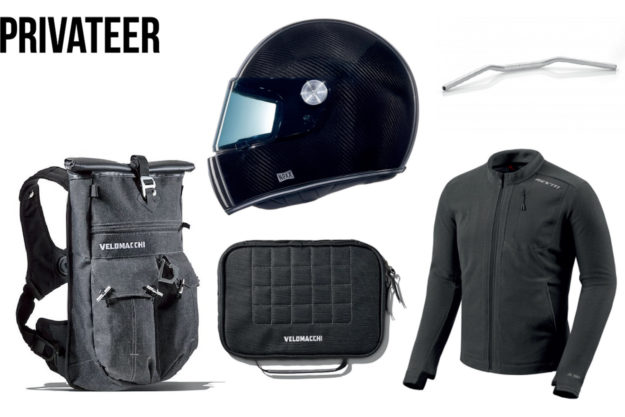 Win gear in our motorcycle photography competition