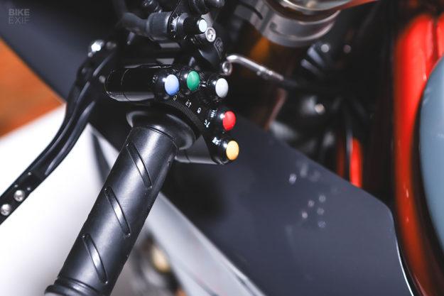 SBK #1: Walt Siegl builds the ultimate Ducati superbike
