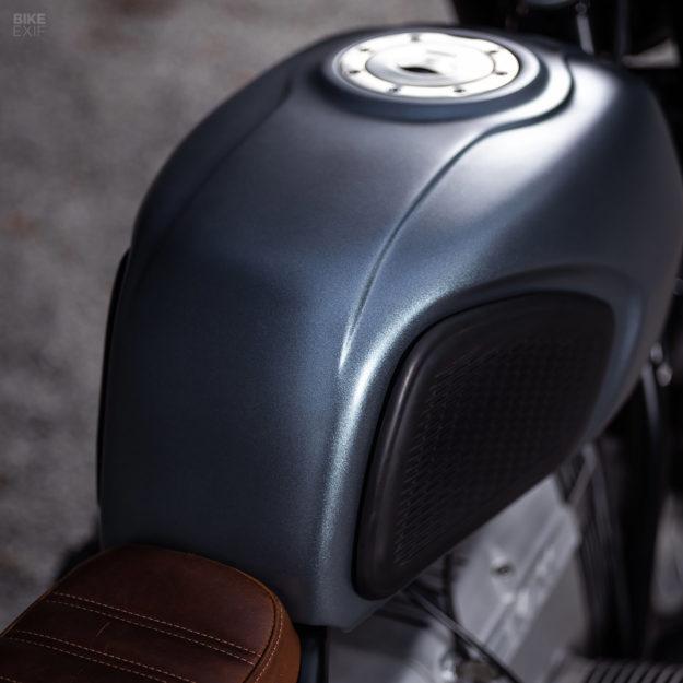 Airhead BMW: An R100R custom from Vagabund Moto