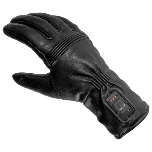The best heated motorcycle gloves: the Racer Forge Urban