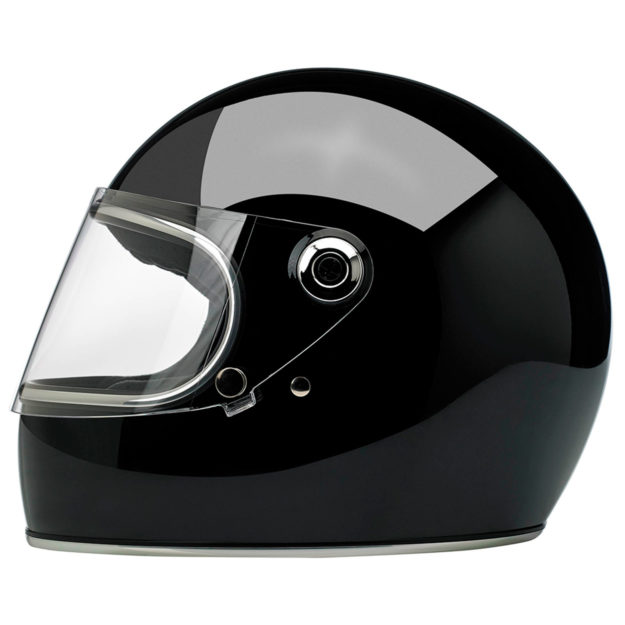 The new ECE-rated Biltwell Gringo S helmet