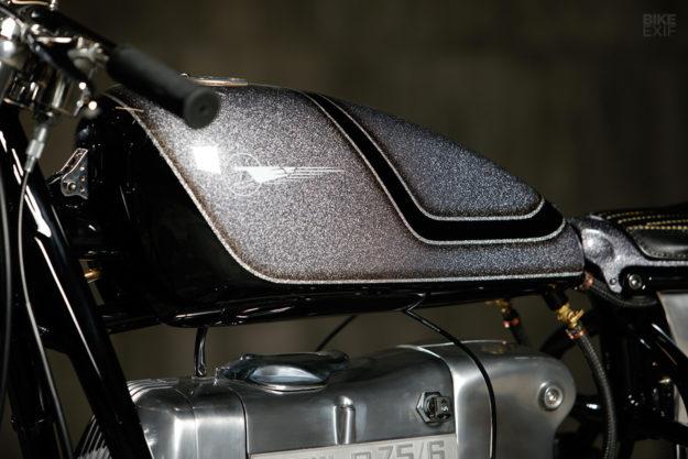 Mooneyes Highlight: Heiwa's award-winning BMW R75/6