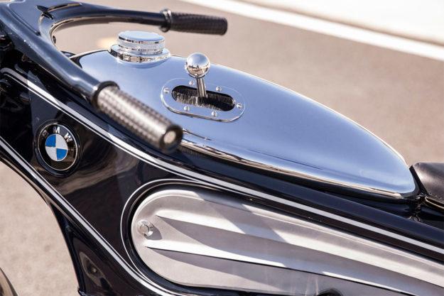 RSD 'McKenna' BMW R9T concept
