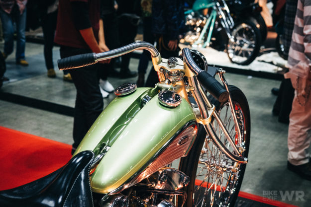 Report: the 2018 Yokohama Hot Rod Custom Show sponsored by Mooneyes
