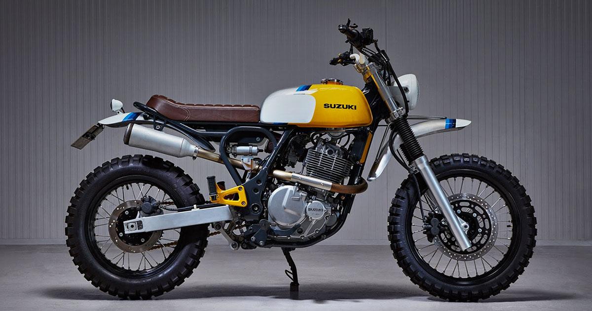 1971 Triumph by Analog | Bike EXIF