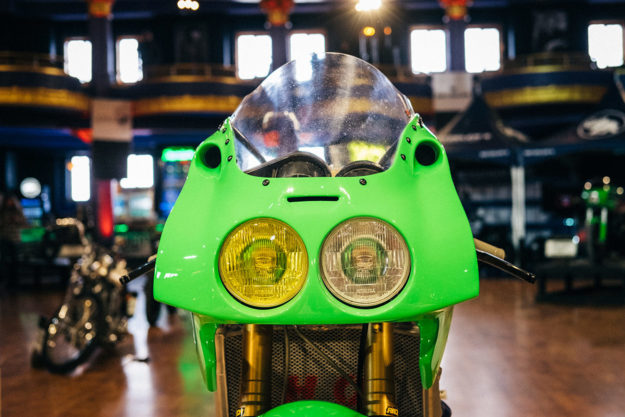 The best of the 2019 Mama Tried motorcycle show