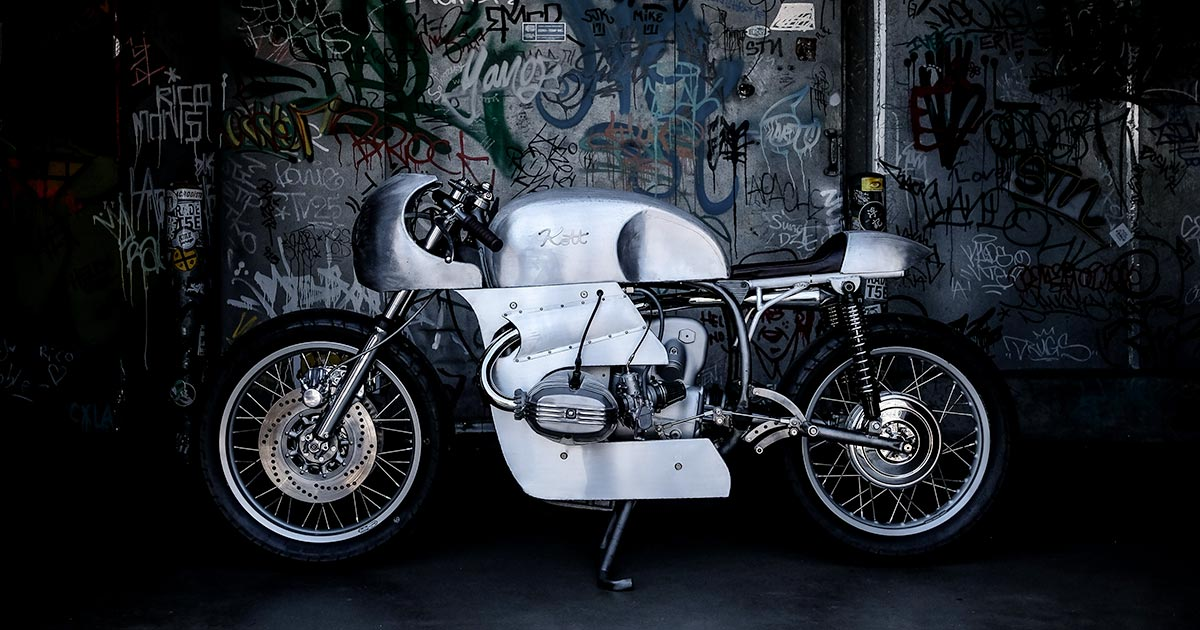 The Best Of The Outlier S Guild Motorcycle Show Bike EXIF