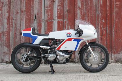 Cafe racer, bobber and scrambler motorcycles | Bike EXIF
