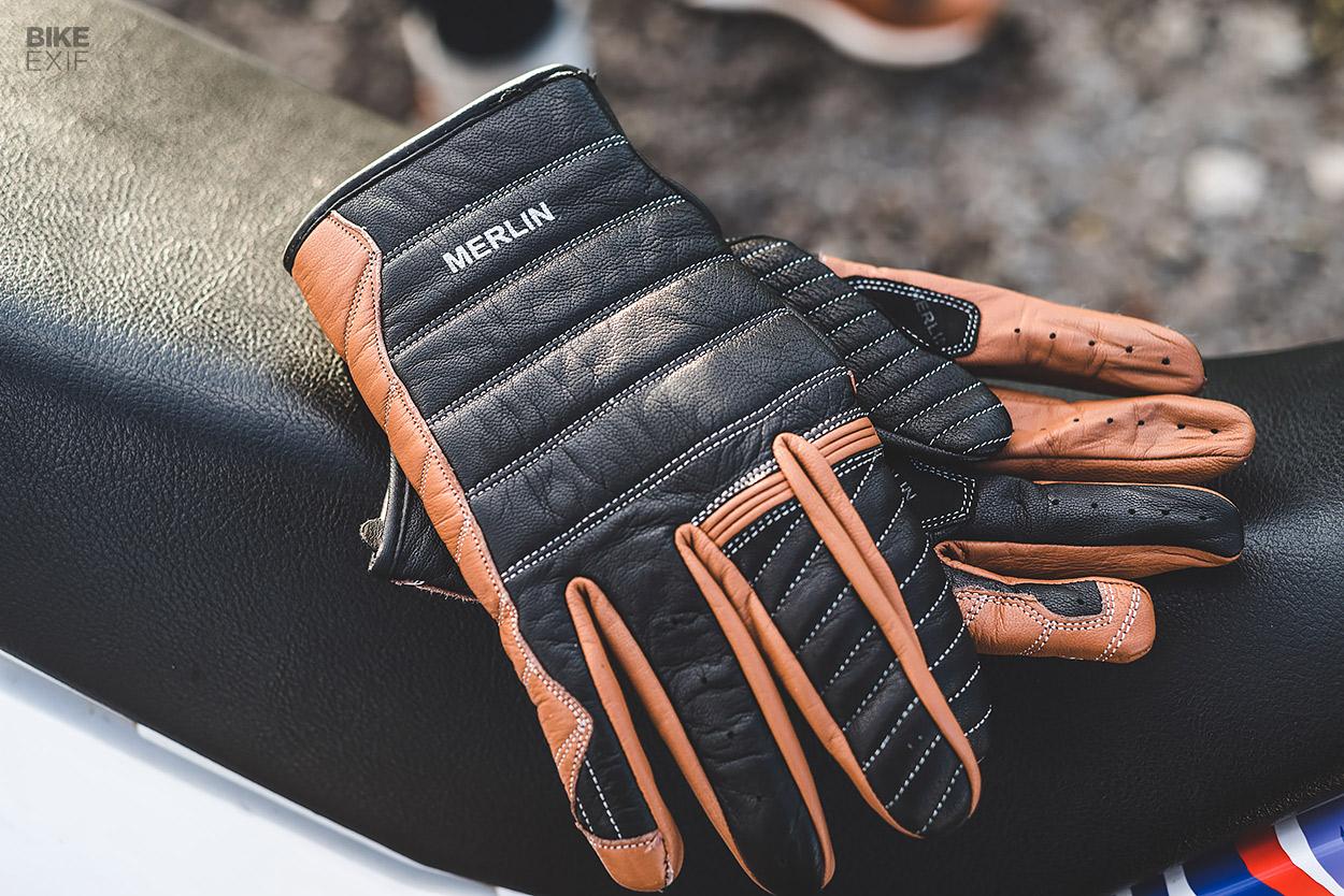 Merlin Boulder glove review