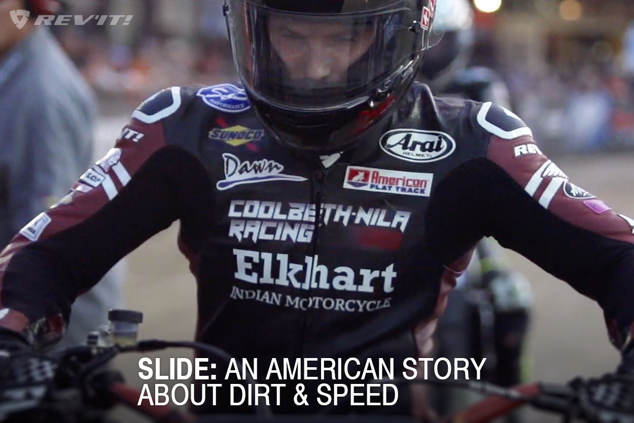 Racing psychology: What goes through the mind of a flat track rider before the flag drops