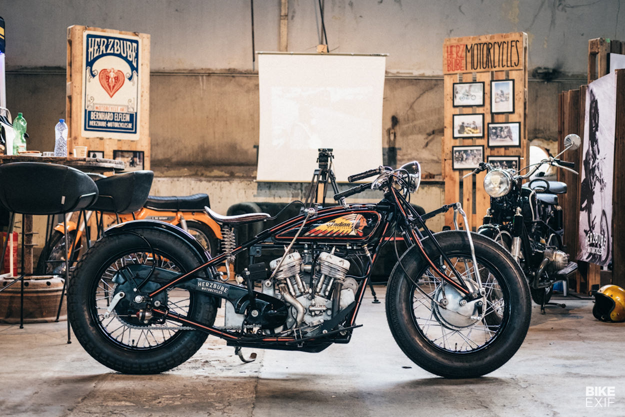 Motorcycle show report: Pure&Crafted 2019, Amsterdam