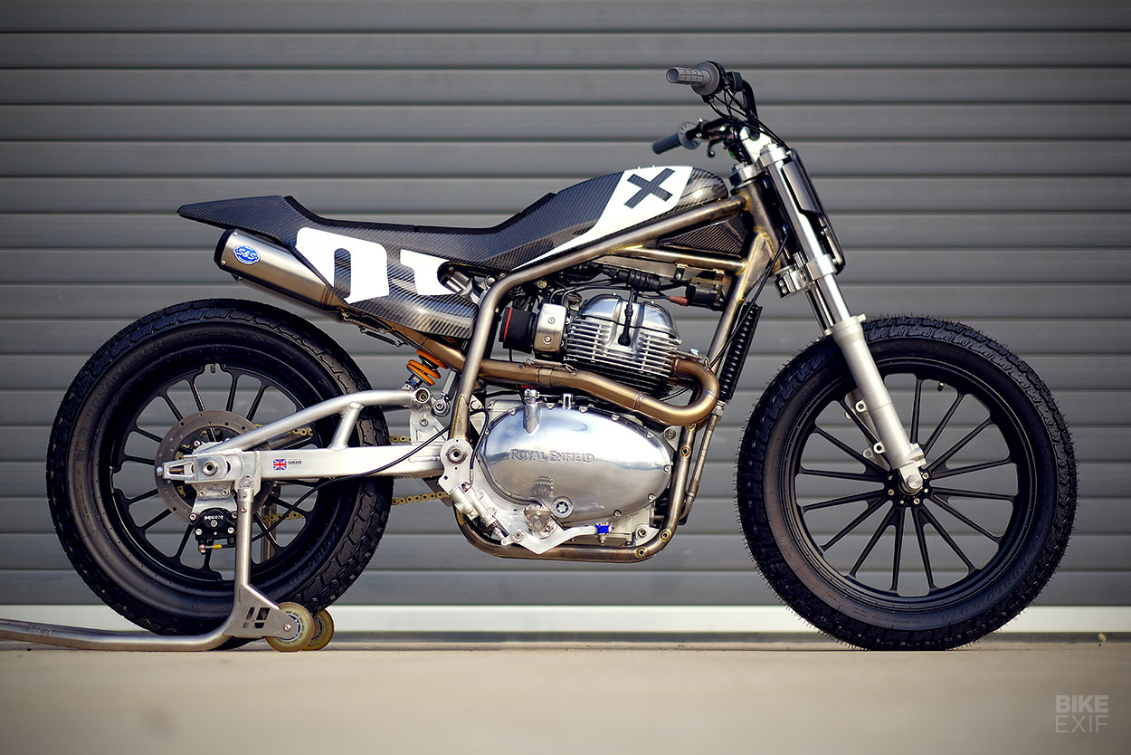 Les Flat tracks.... - Page 3 Royal-enfield-harris-performance-flat-tracker-3