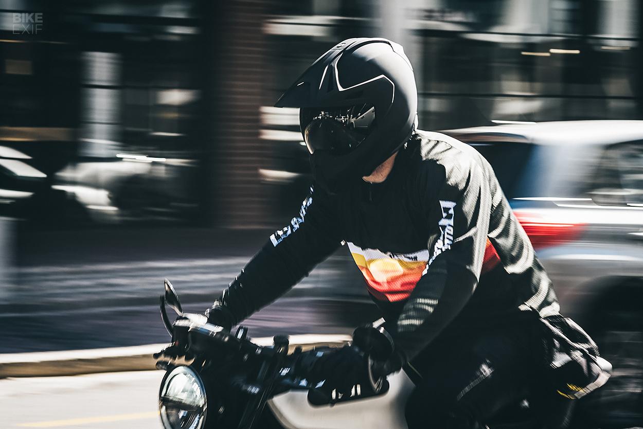 Icon 1000 Variant Pro helmet