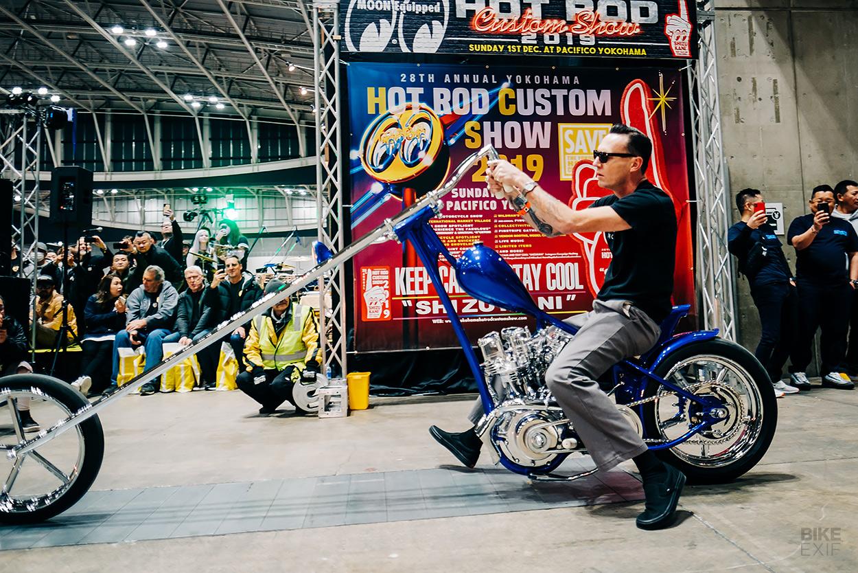 Report: The 2019 Mooneyes Hot Rod Custom Show in Yokohama, Japan