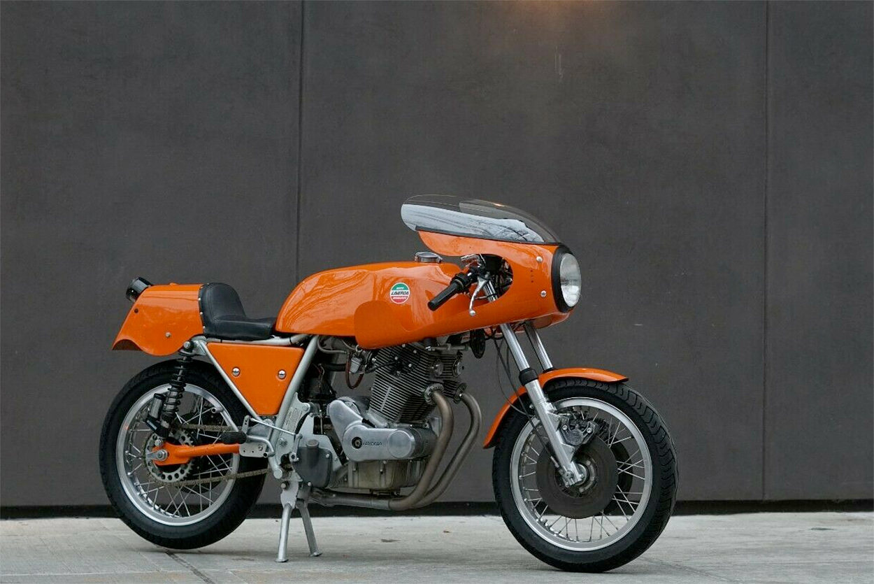 1974 Laverda SFC for sale