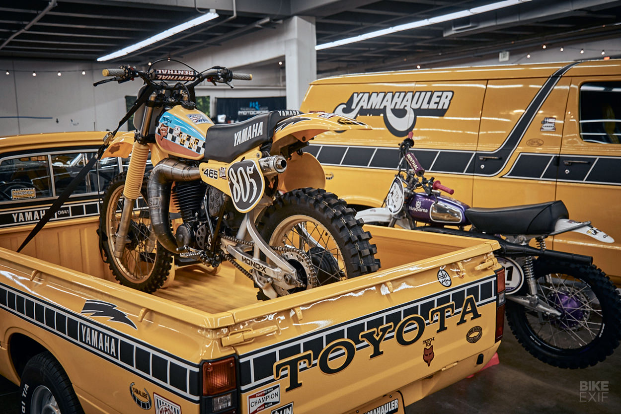 The best of the 2020 One Motorcycle Show in Portland