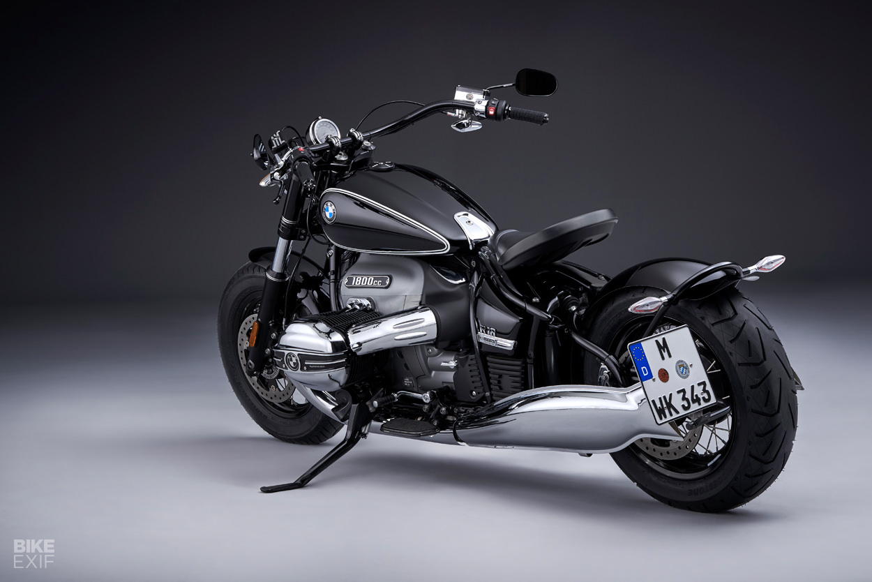 Here S The New Bmw R18 With Specs Prices And More Bike Exif