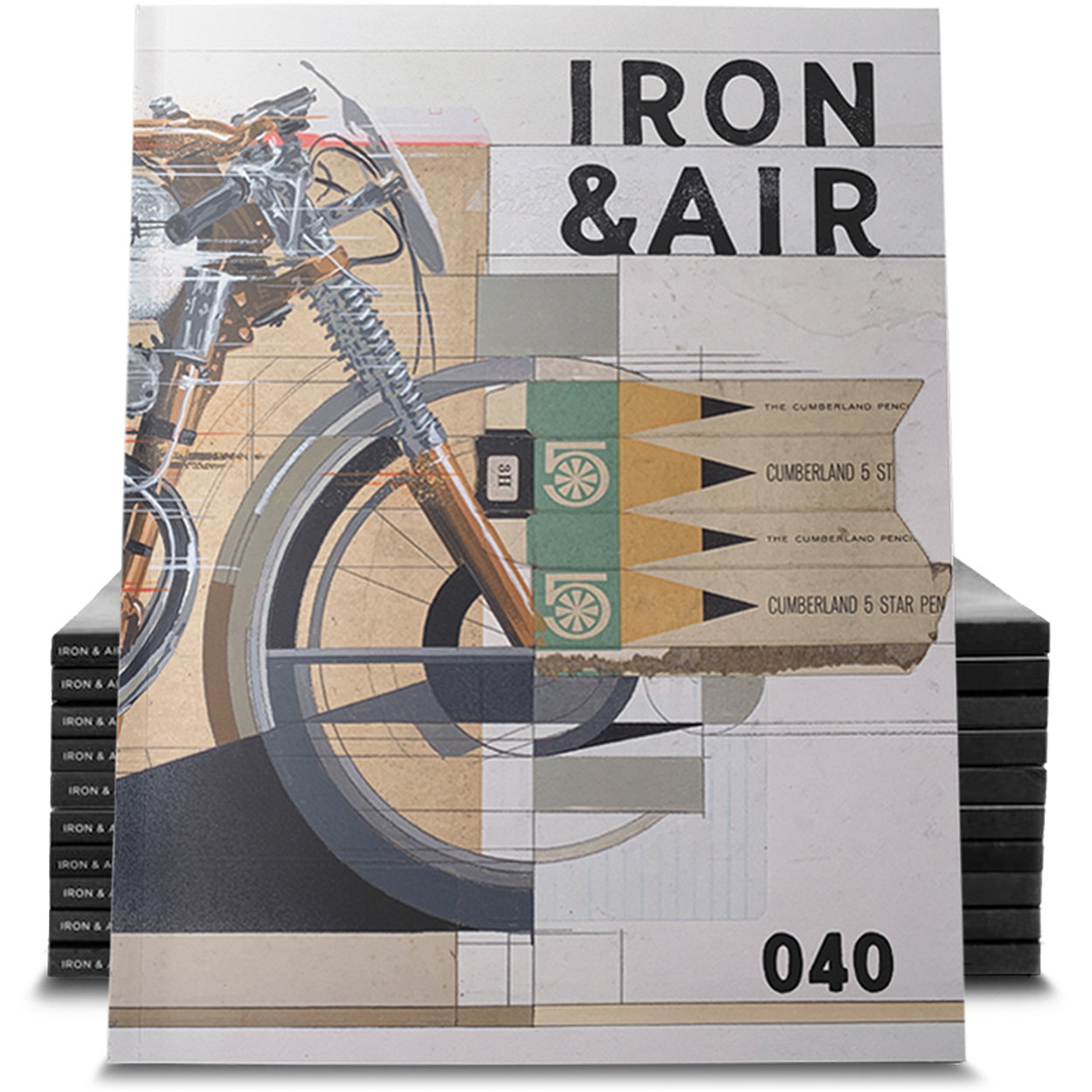 Iron & Air subscription offer