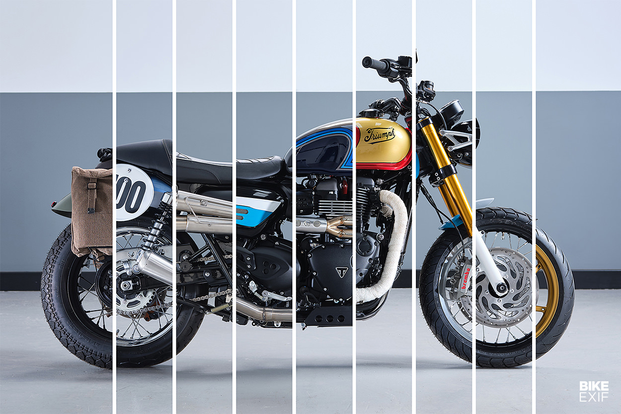 Speed Read: A Weekly Dose Of The Latest Motorcycle News