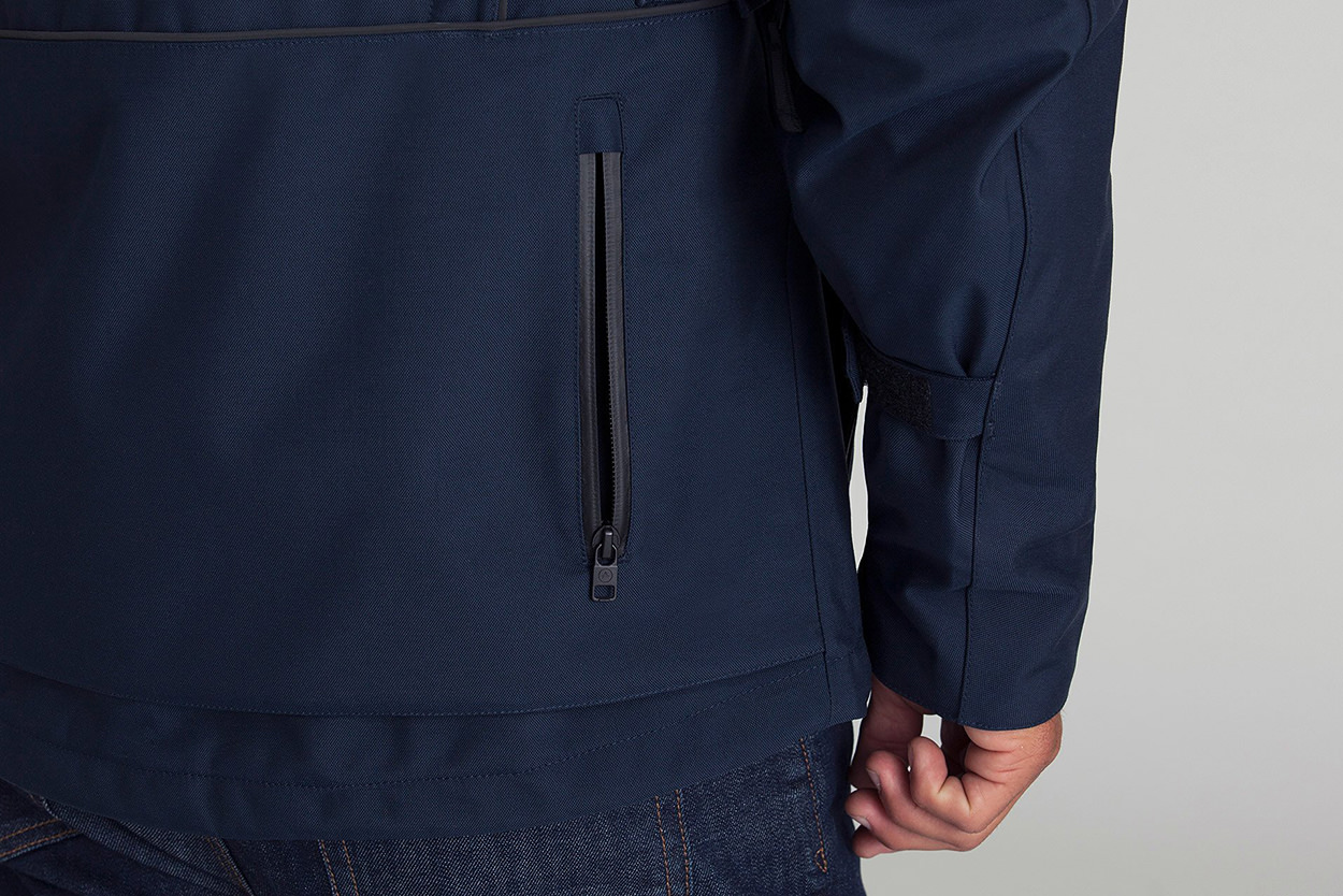 Aether Expedition jacket review