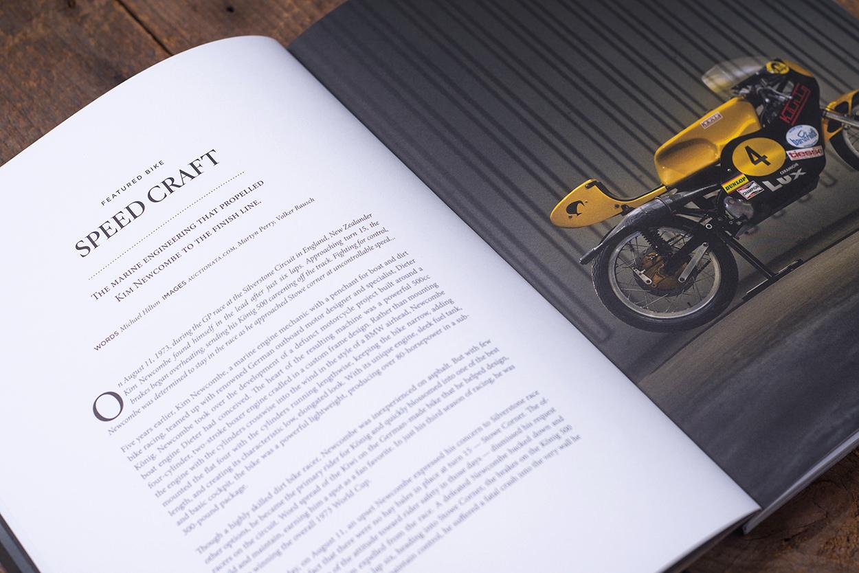 Iron & Air Media Announces Strategic Acquisition of Bike EXIF