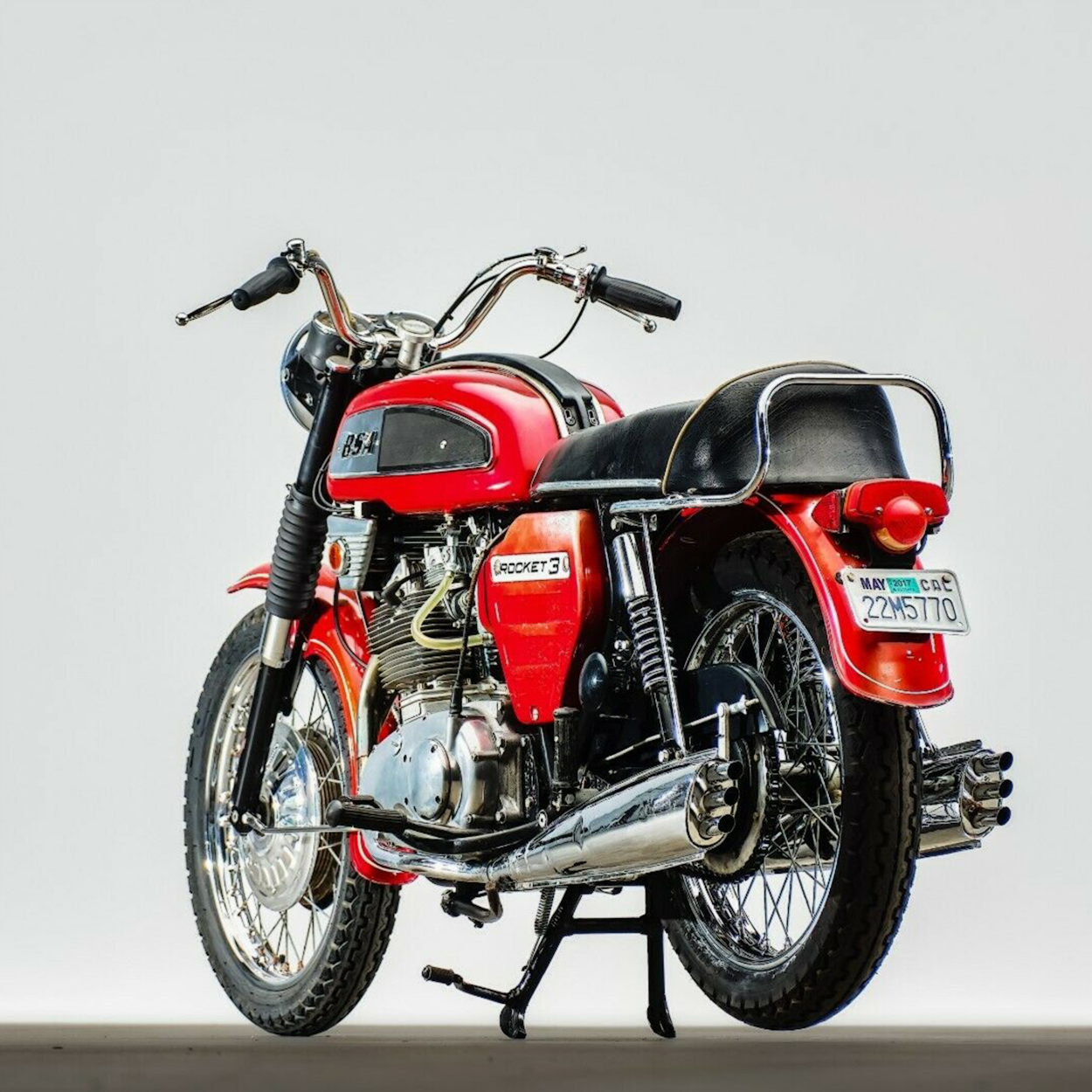 1969 BSA Rocket 3 for sale