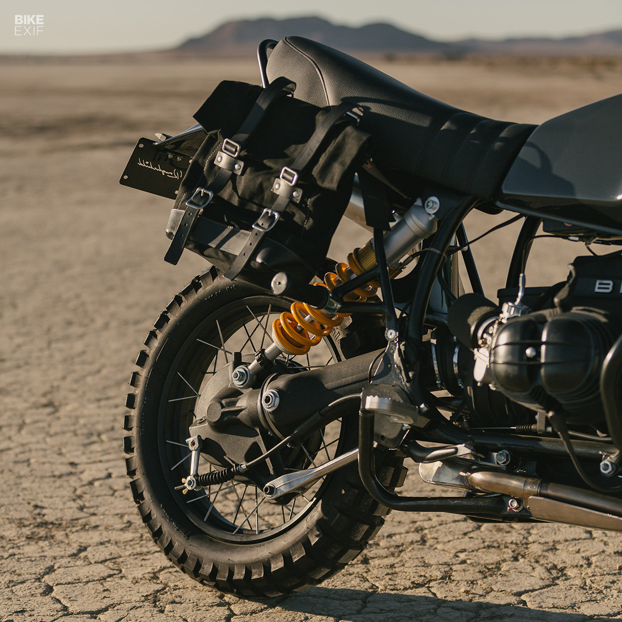 R100xe The Bmw R80g S Evolution We Deserve Bike Exif