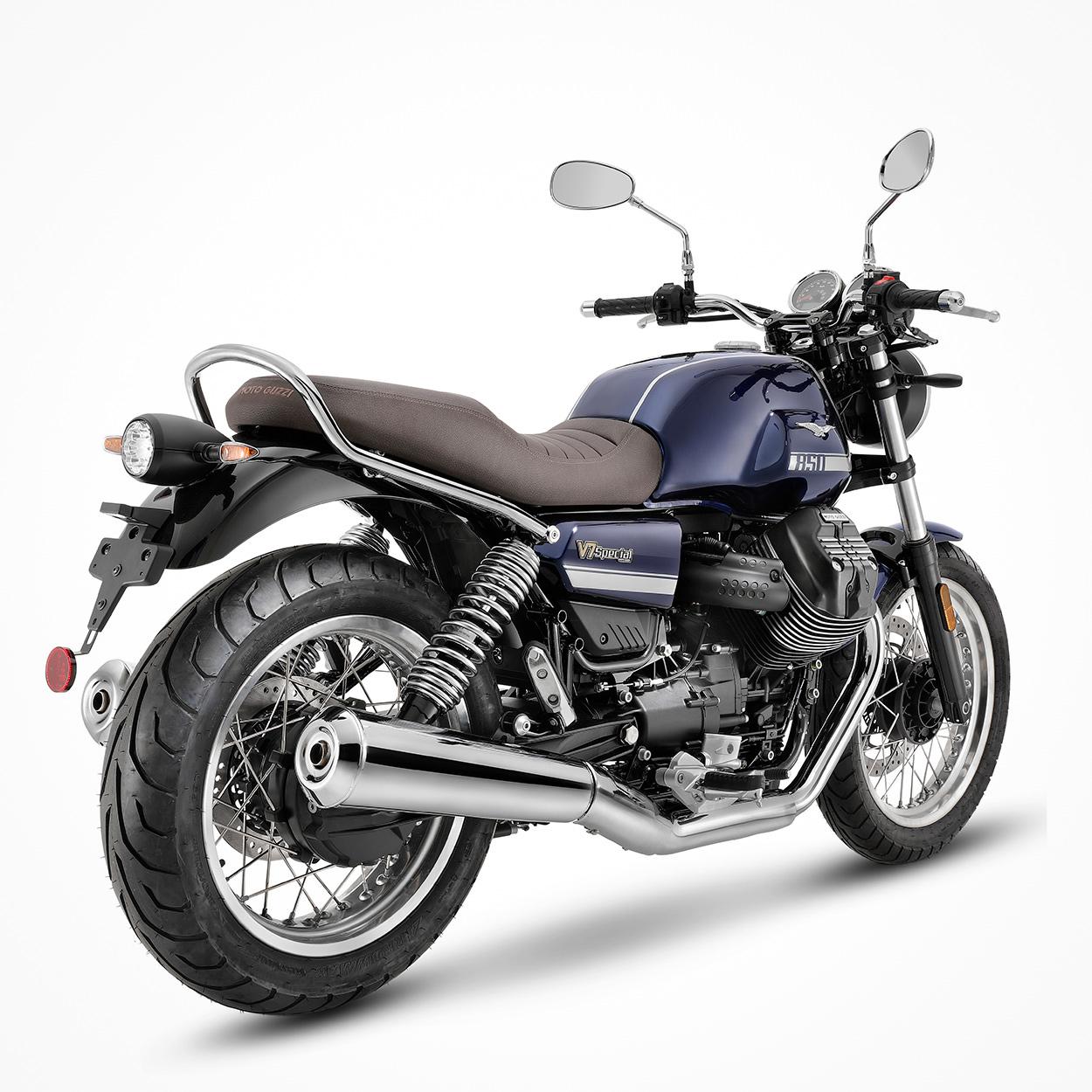 2021 Moto Guzzi V7 Special