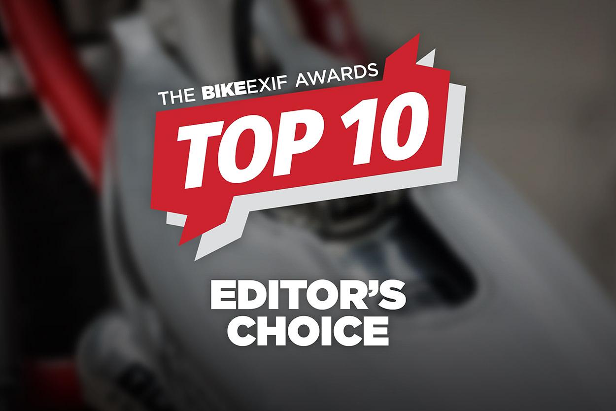 Editor's Choice: An Alternative Top 10 for 2020