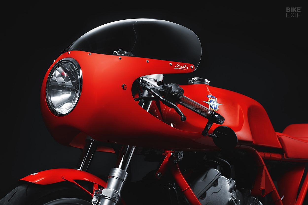 MV Agusta Magni Italia 01/01