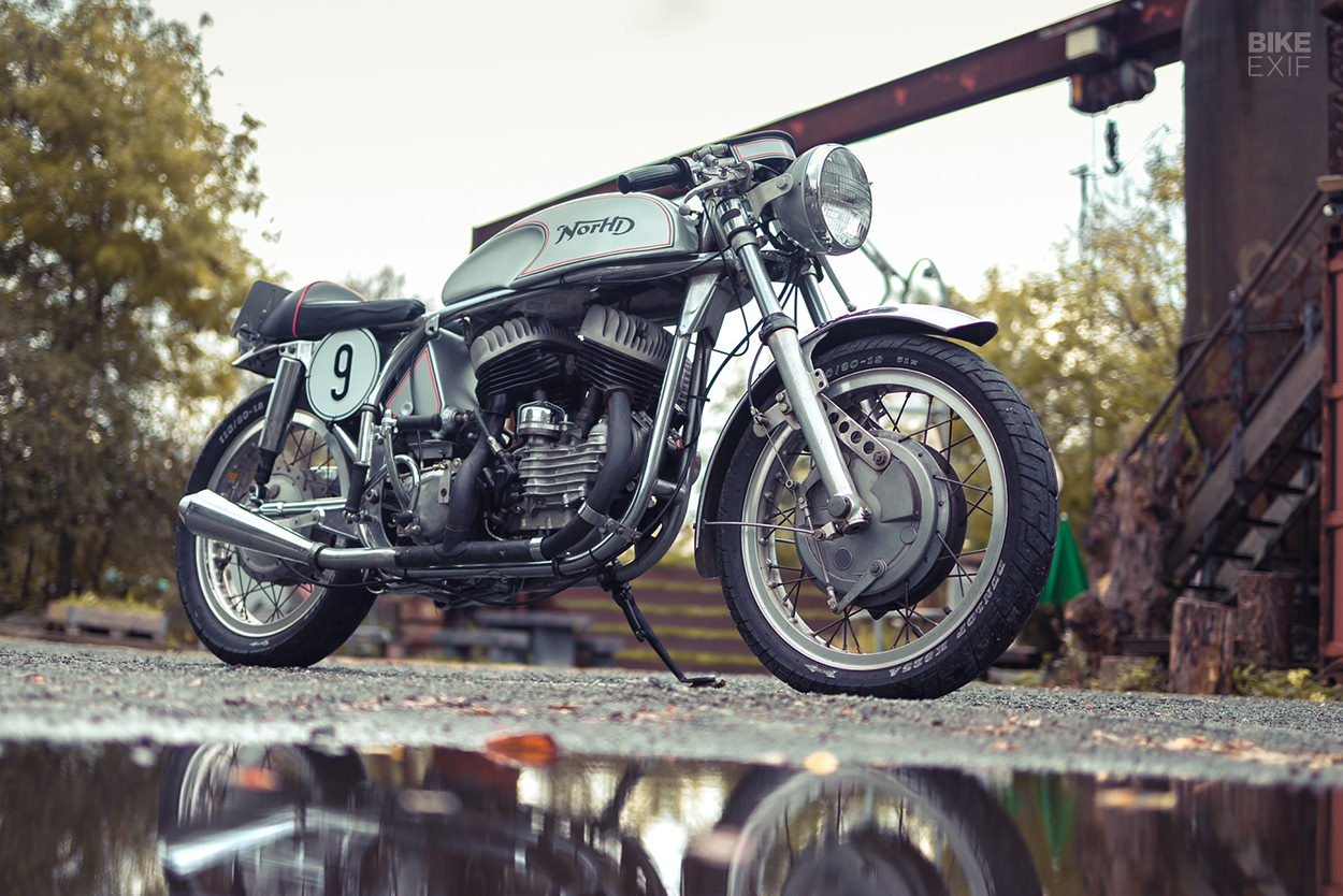 Makai Wink's NorHD Norton-Harley hybrid