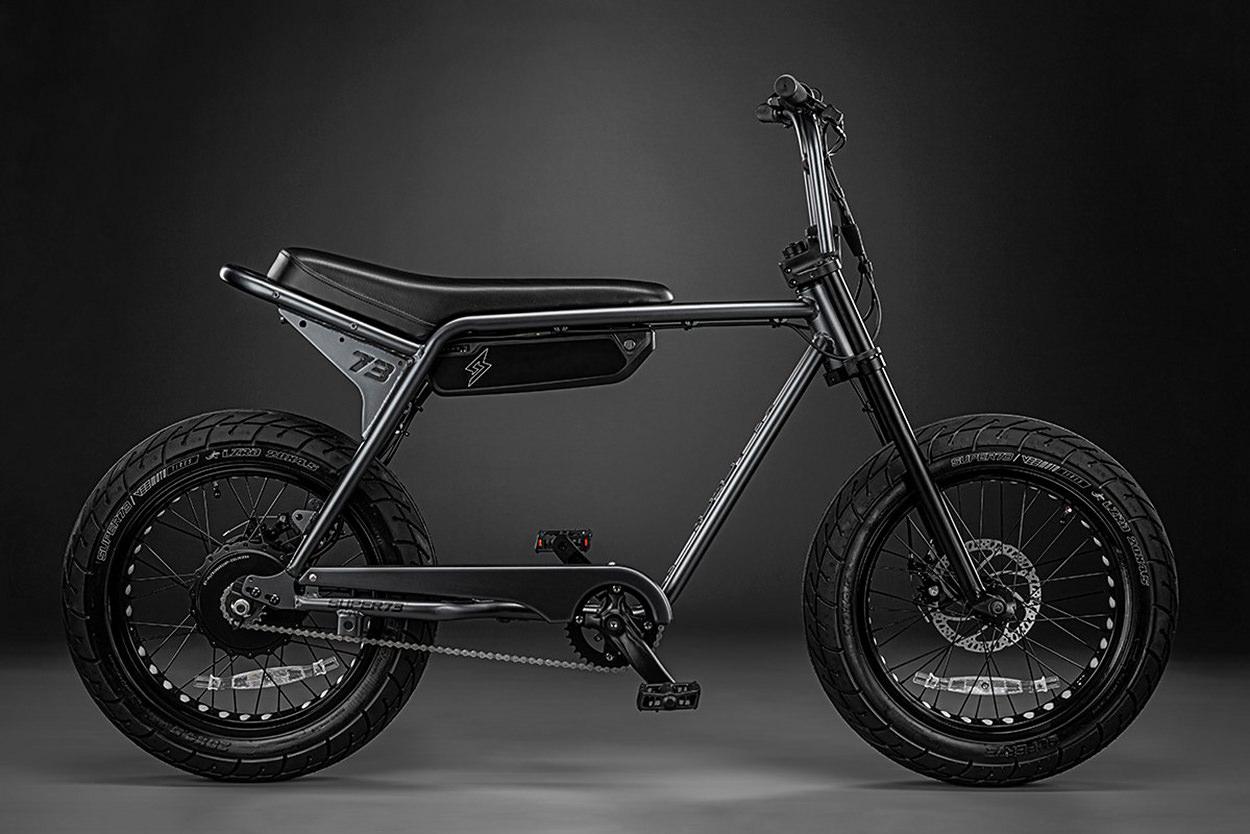 The new Super73 ZX e-bike